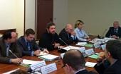 В Правительстве Москвы обсудили вопросы реализации межрегионального православного проекта «Казачьи рубежи России»