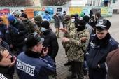 В.Р. Легойда: Нападения на украинские храмы превращаются в печальную обыденность