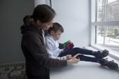 Служба помощи «Милосердие» открыла первый в России негосударственный детский дом для детей-инвалидов
