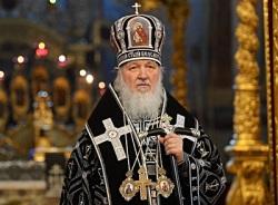 Проповеди Святейшего Патриарха Кирилла на первой седмице Великого поста 2015 года