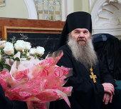 В Московской духовной академии открывается выставка памяти архимандрита Матфея (Мормыля)