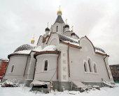 Музей памяти жертв теракта на Дубровке откроется при столичном храме святых равноапостольных Мефодия и Кирилла