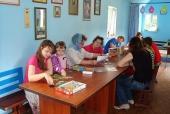 Синодальный отдел по социальному служению начинает новый цикл семинаров по помощи детям и взрослым с инвалидностью