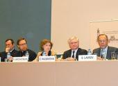 В Женеве прошла международная конференция «Положение христиан на Ближнем Востоке»