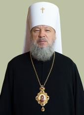 Антоний, митрополит Орловский и Болховский (Черемисов Иван Иванович)