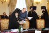 Шестое заседание Координационного комитета по поощрению социальных, образовательных, культурных и иных инициатив под эгидой Русской Православной Церкви
