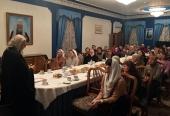 В Москве появилось более 60 новых церковных социальных проектов