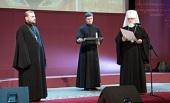 В столице Белоруссии прошли торжества по случаю Дня православной книги