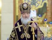 Проповедь Святейшего Патриарха Кирилла в Крестопоклонную неделю в кафедральном соборе Калининграда