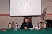 Состоялось первое заседание комиссии Межсоборного присутствия по вопросам богословия в обновленном составе
