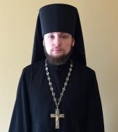 Серафим, архимандрит (Амельченков Владимир Леонидович)