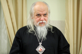 Епископ Орехово-Зуевский Пантелеимон: Милосердие — потребность души