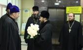 В Казани начались торжества по случаю 1000-летия преставления равноапостольного князя Владимира