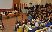 Представитель Церкви принял участие в круглом столе в Государственной Думе, посвященном защите персональных данных граждан