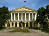 В Санкт-Петербурге начала работу комиссия по реализации соглашения о сотрудничестве епархии и городской администрации