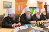 Утвержден состав Церковного суда Украинской Православной Церкви