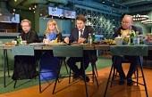 Председатель Синодального отдела по делам молодежи принял участие в пресс-конференции, посвященной открытию в столице фестиваля «Пасхальный дар»