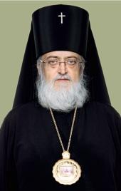 Ириней, архиепископ Нежинский и Прилукский (Семко Валентин Анатольевич)