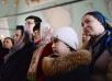 Патриаршее служение в Великий Понедельник в Высоко-Петровском ставропигиальном монастыре