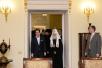 Встреча Святейшего Патриарха Кирилла с премьер-министром Греческой Республики Алексисом Ципрасом