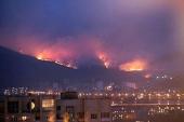 Читинская епархия оказывает помощь пострадавшим в результате пожаров в Забайкалье