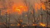 Абаканская и Кызыльская епархии проводят сбор средств в помощь пострадавшим при пожарах в Хакасии