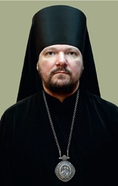 Иоанн, епископ Наро-Фоминский, викарий Московской епархии (Рощин Георгий Евгеньевич)
