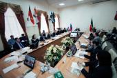 В Казани прошел круглый стол, посвященный 1000-летию преставления святого князя Владимира и православно-исламским отношениям