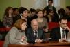Посещение Святейшим Патриархом Кириллом Дипломатической академии МИД России