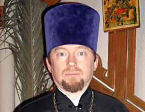 иерей Георгий Егоров