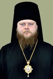 Роман, епископ Рубцовский и Алейский (Корнев Андрей Васильевич)