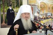 Фотовыставка «Патриарх. Служение Богу, Церкви, людям» открылась в Ульяновске