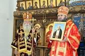 Делегация Русской Православной Церкви посетила Болгарию