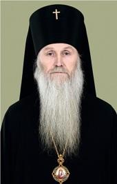Евстафий, архиепископ Александровский и Юрьев-Польский (Евдокимов Евгений Владимирович)