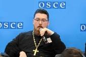 Заместитель председателя Синодального отдела по взаимоотношениям Церкви и общества выступил на открытом семинаре ОБСЕ