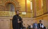 Председатель ОВЦС принял участие в церемонии вручения Забелинских премий в Государственном историческом музее