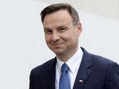 Поздравление Святейшего Патриарха Кирилла Анджею Дуде с избранием на пост Президента Республики Польши