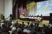 Пятый методический сбор военного духовенства прошел в Воронеже