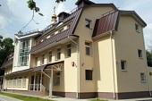 Российский фонд помощи и московский Свято-Софийский детский дом для детей-инвалидов подписали соглашение о сотрудничестве