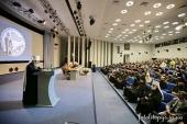 В Киеве прошла конференция, посвященная 1000-летию преставления святого князя Владимира