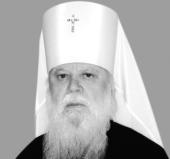 Преставился ко Господу митрополит Николай (Шкрумко)
