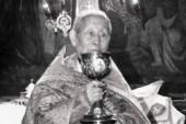 Соболезнование Святейшего Патриарха Кирилла в связи с кончиной старейшего клирика Китайской Автономной Православной Церкви священника Михаила Вана