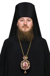 Иоанн, епископ Сорокский, викарий Кишиневской епархии (Мошнегуцу Иван Викторович)