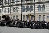 Юбилейные торжества, посвященные 25-летию канонизации праведного Иоанна Кронштадтского, начались в Санкт-Петербурге
