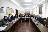 Нормы совершения брака в Русской Православной Церкви обсуждаются в Межсоборном присутствии
