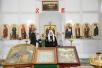Патриарший визит в Архангельскую митрополию. Торжества по случаю день 25-летия канонизации святого праведного Иоанна Кронштадтского