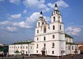 20-22 июня состоится Первосвятительский визит Святейшего Патриарха Московского и всея Руси Кирилла в Республику Беларусь