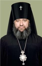 Владимир, архиепископ Владимир-Волынский и Ковельский (Мельник Константин Павлович)