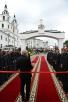 Патриарший визит в Республику Беларусь. Освящение Духовно-образовательного центра Белорусского экзархата