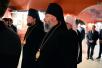 Патриарший визит в Республику Беларусь. Посещение Брестской крепости